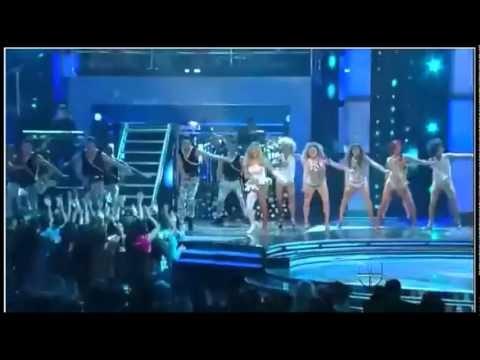 Gloria Trevi_Gloria (Premios Lo Nuestro 2012)