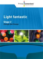 Home               Year 5 | Physical sciences | Light fantastic