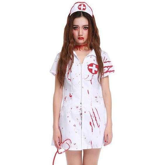 Halloween: Disfraces originales para mujer (Foto 27/49) | Ellahoy
