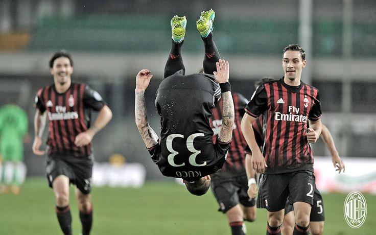 Juraj Kucka ( AC Miláno )