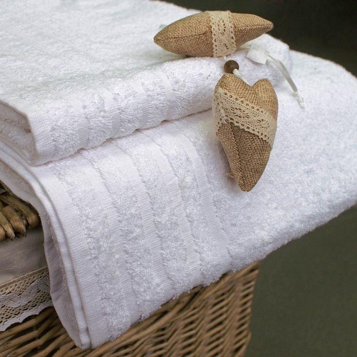 Ręcznik Economy - 450  ręczniki hotelowe