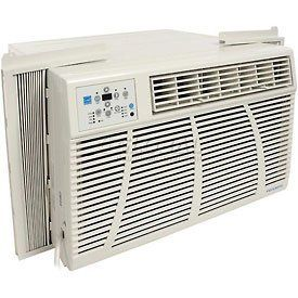 Airwell-Fedders® Window Air Conditioner Azey08f2b - 8000 Btu Cool 3500 Btu by AIRWELL-FEDDERS. $339.00. FEDDERS WINDOW AIR CONDITIONERS 8,000 BTU Cooling / 3,500 BTU Heating Unit - 115V Fedders window air conditioners are lightweight with a compact design that fits in most windows to provide efficient cooling. Window air conditioner has a corrosion resistant galvanized steel cabinet housing. Window AC unit has an electronic control panel and remote control that adjusts t...