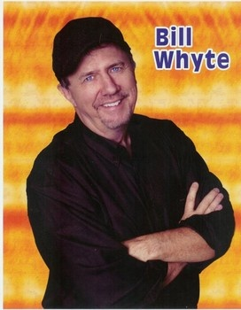 More Q and A from Nashville singer Bill Whyte