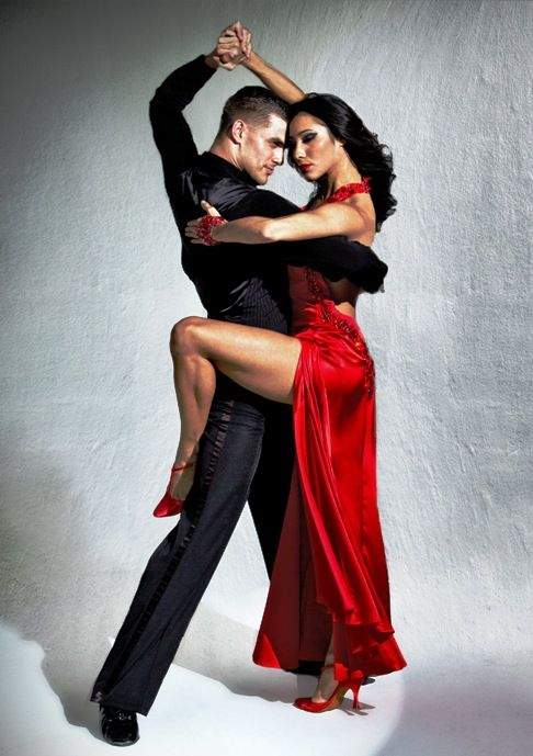 passionate tango dance - Google Search