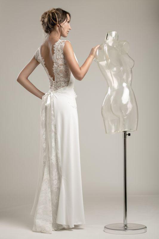 Creatrice de robe de mariee