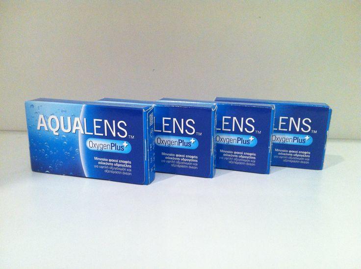 Προσφορά AQUALENS Oxygen Plus 4 ΚΟΥΤΙΑ x 3pack - Τιμή: 52.80€ Τιμή με έκπτωση 43.90€ - Μηνιαίας αντικατάστασης Σιλικόνης Υδρογέλης τρίτης γενιάς σχεδιασμένος για καθημερινή χρήση, προσφέρει υψηλή οξυγόνωση, αξεπέραστη άνεση. Μεταφορά περισσότερου οξυγόνου στον κερατοειδή για οφθαλμική υγεία. Ασφαιρικός σχεδιασμός για ποιότητα όρασης. Υψηλή περιεκτικότητα σε νερό για μέγιστη βιοσυμβατότητα με την επιφάνεια του κερατοειδή. Μικρή γωνία διαβροχής για πλήρη ενυδάτωση σε όλη τη διάρκεια της…