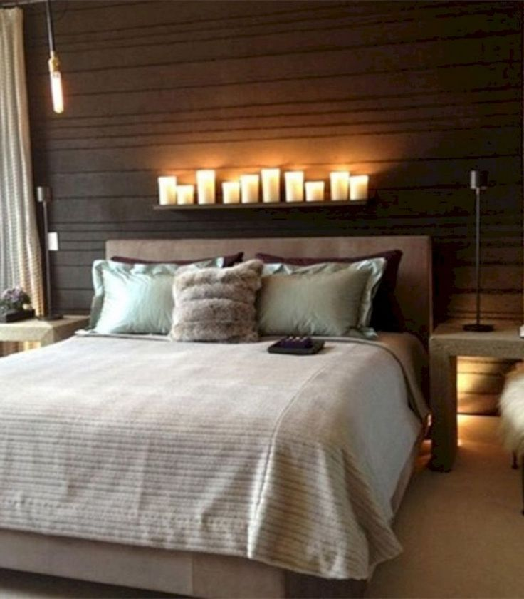 Is Romance Missing In Your Master Bedroom Small Bedroom