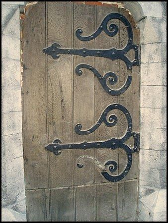 28 Best Images About Portes Anciennes On Pinterest