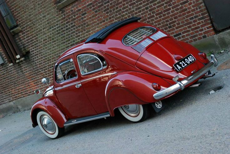 54 Best Images About Vw Red On Pinterest Ruby Red