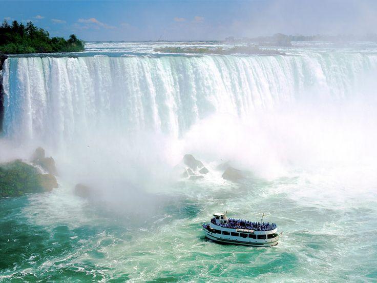 Niagara - Maid of Mist