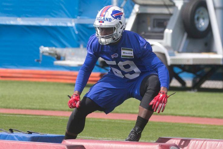 Ragland face of Bills' failed defensive plan - The Buffalo News