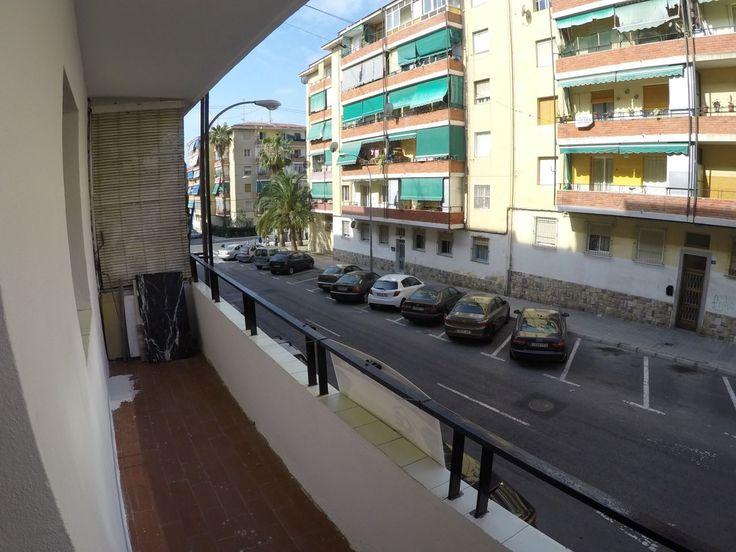 Купить квартиру в Аликанте, Испания - цена 1 753 152 рублей, 70 м2, 4 комнаты — Prian.ru