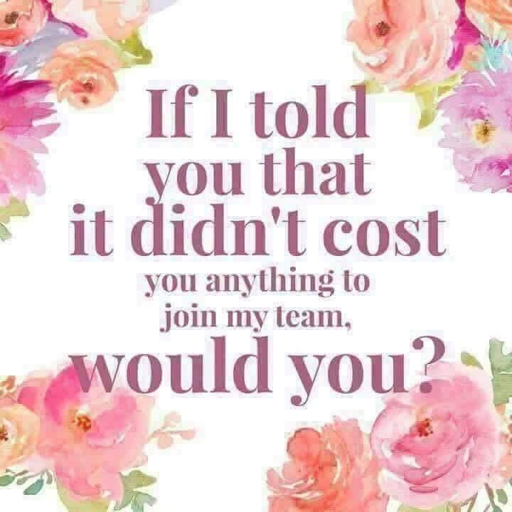 WE OFFER FREE REGISTRATION for NU SKIN.  Go to saschasbeautybar.nsproducts.com for more info