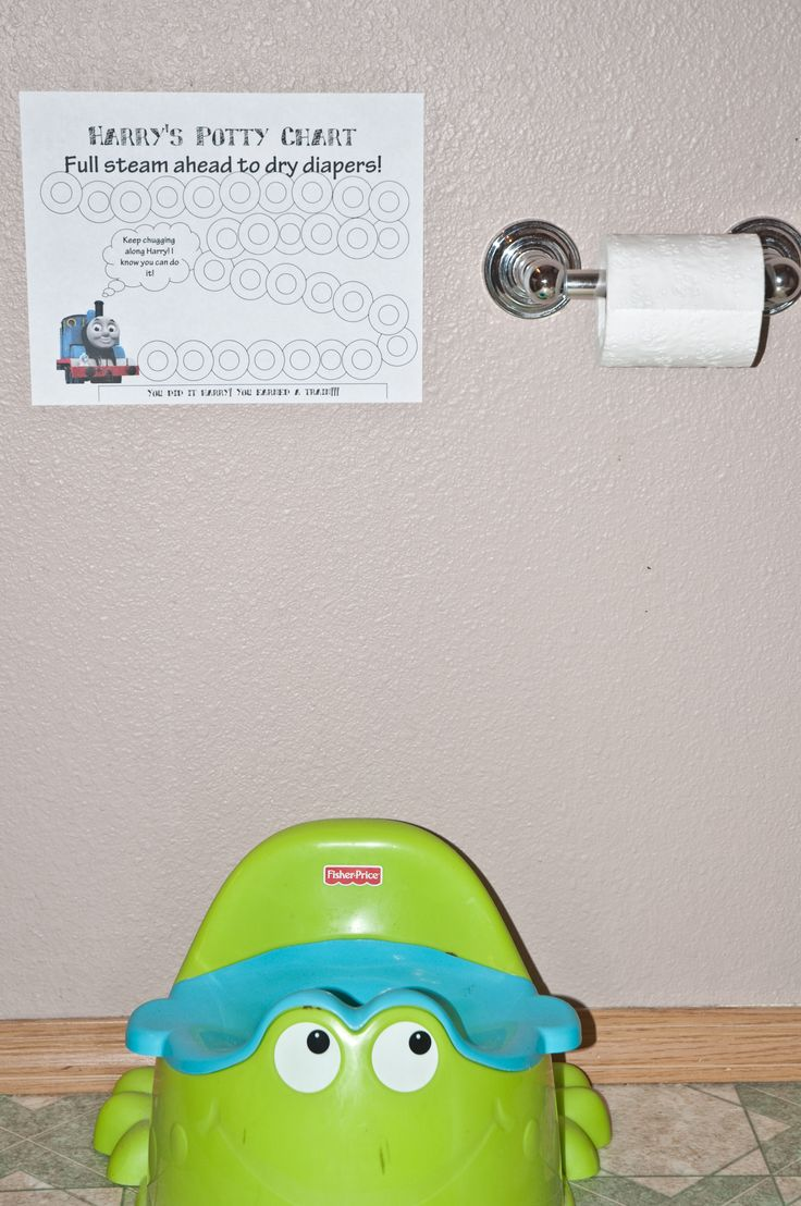 Thomas the Tank Engine Potty Chart FREE potty chart printable. It's working great but maybe this will improve what we are working on.    We love Thomas;)