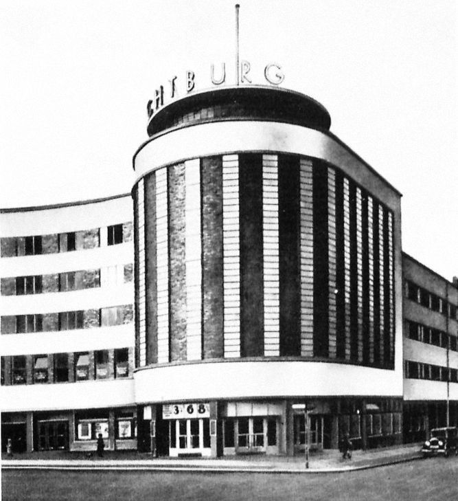 Kino Berlin Wedding