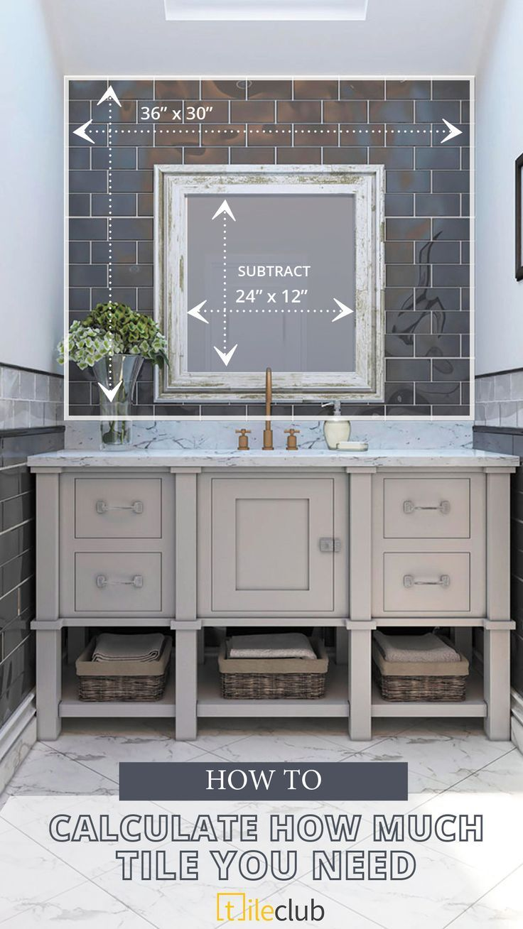 How to Measure a Room for Tile and Calculate Square