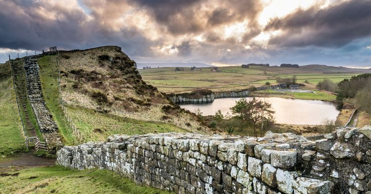 Campaigners believe people visiting Hadrian's Wall would get 'unrivalled access' if the nearby Gilsland Station reopens