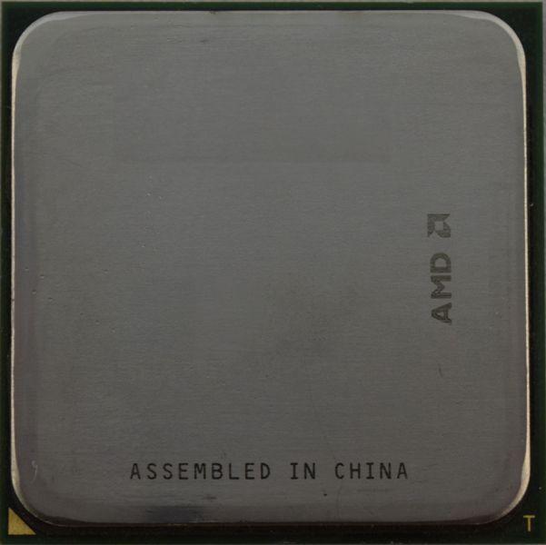 AMD ATHLON 64 X2 6400+ 3.2GHz ADX6400IAA6CZ SOCKET AM2 CPU PROCESSOR #AMD