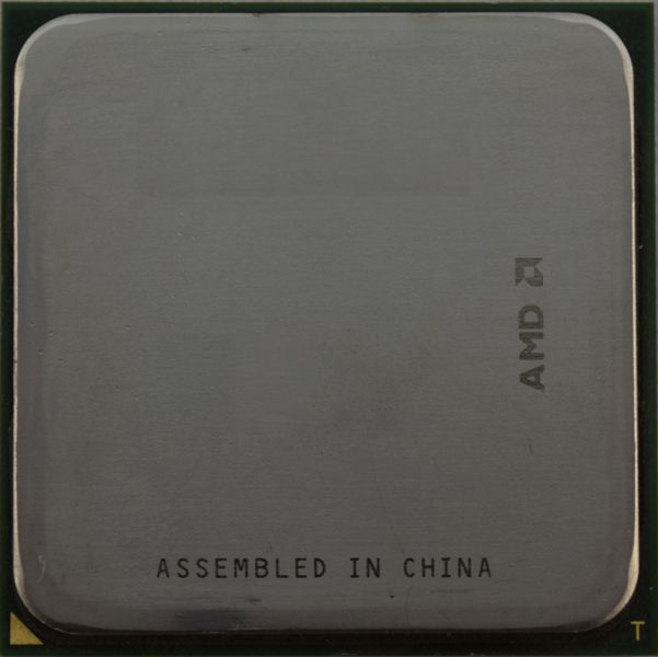 Amd Athlon Tm 64X2 Dual Core Processor 4000+ Driver