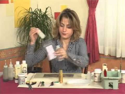 Çilekli mutfak rafı yapımı Ahşap boyama uygulamaları - YouTube