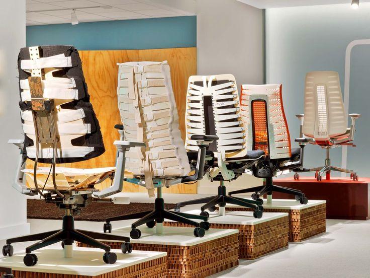 Fern By Haworth Inc. Contract FurnitureDesign AwardsOffice ...