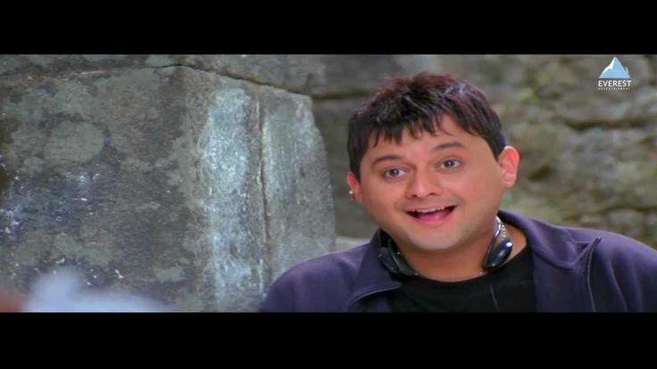 Kadhi Tu | Official Full Video Song | Swapnil Joshi, Mukta Barve | Hrish...