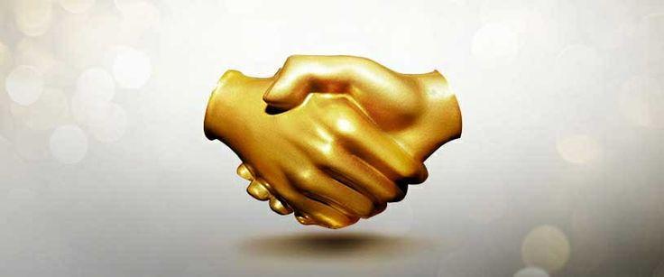 Dica de ouro: atitude para conquistar clientes.
