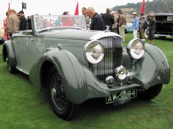 Cool Exotic cars 2017: Eye Candy: Pebble Beach Concours d'Elegance 2016 | Classic Car News by Classic...  Cars Check more at http://autoboard.pro/2017/2017/08/03/exotic-cars-2017-eye-candy-pebble-beach-concours-delegance-2016-classic-car-news-by-classic-cars-2/