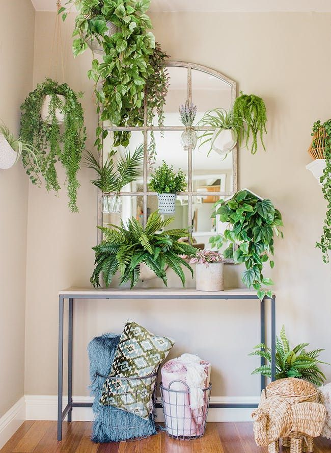 The Hottest 2019 Home Decor Trends According To Pinterest