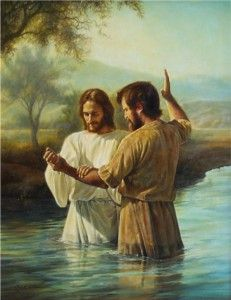 Consenting to Baptism