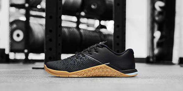 Tenacious Trainers | Nike metcon