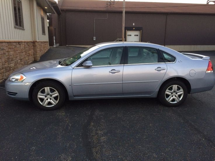 Awesome Great 2006 Chevrolet Impala LT 2006 Chevy Impala LT - 3500 V6 Engine - 94,000 Miles - 4 Dr Sedan - Clean Car 2017/2018 Check more at http://24auto.ga/2017/great-2006-chevrolet-impala-lt-2006-chevy-impala-lt-3500-v6-engine-94000-miles-4-dr-sedan-clean-car-20172018/