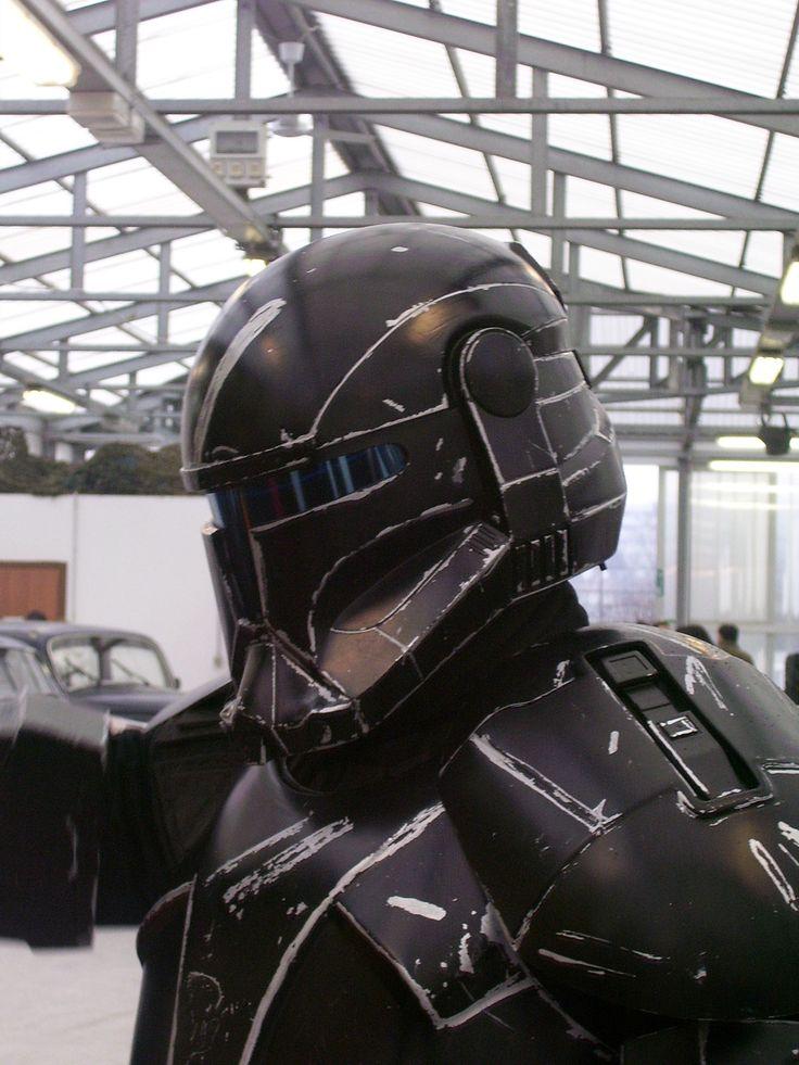 Sci Fi Clone : Omega squad republic commando pinterest
