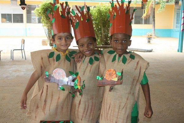 arbre carnaval maternelle - Recherche Google