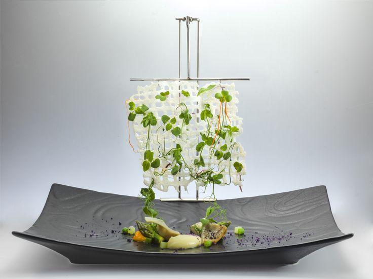 "Heinz Beck – ""Vegetarian"""