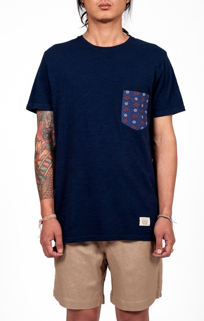 Lifetime Collective / Men's Collection / Tees / Pockets Tee