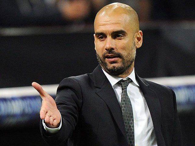 Josep Guardiola Diincar MU Dan City,Bayern Minta Kepastian Darinya