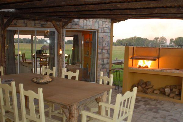 Hotel boutique de campo | Descanso y relax en un entorno rural | Brandsen, Provincia de Buenos Aires | Argentina | Finca María Cristina