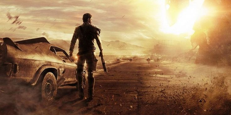 Choose your path in new Mad Max interactive trailer
