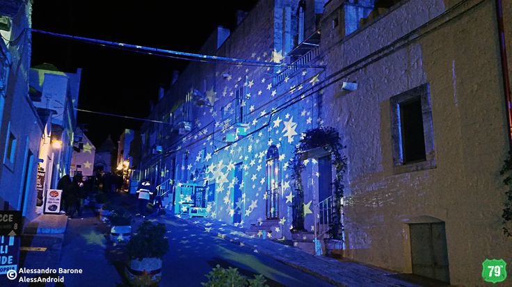 #Alberobello #Trulli #LightFestival #Puglia #Natale #Iatlia #Viaggiare #79thAvenue