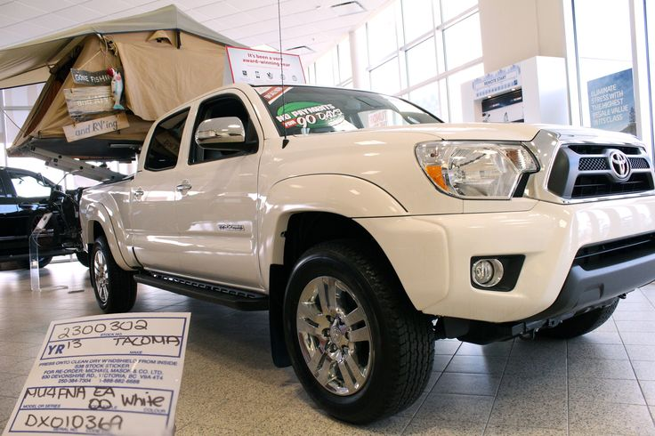 1000+ images about Toyota Truck Showroom on Pinterest ...