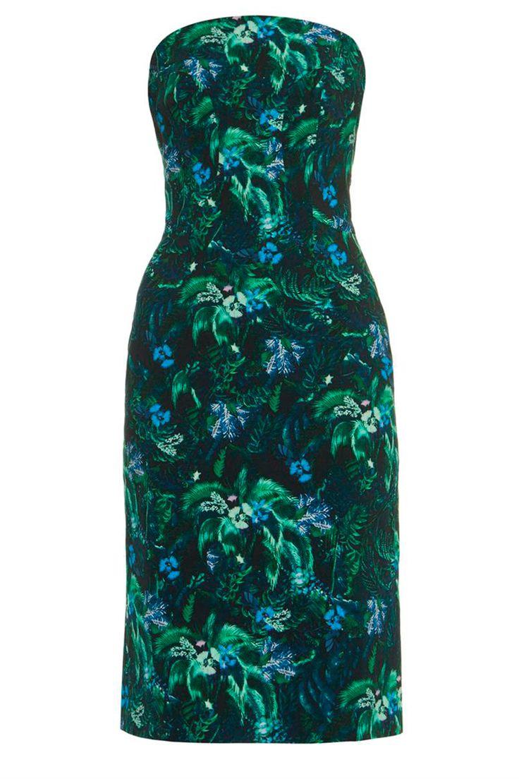 Best wedding guest dresses | What to wear to a spring or summer wedding | Harper's Bazaar