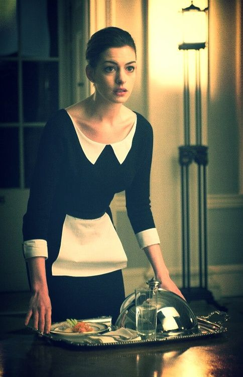 Anne Hathaway - The Dark Knight Rises (Selina Kyle)