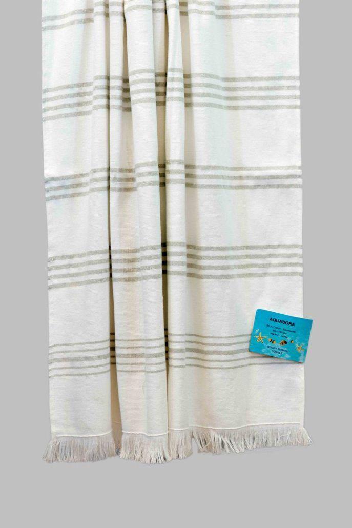Basic Black Turkish Towel In 2020 Turkish Towels Towel Flat