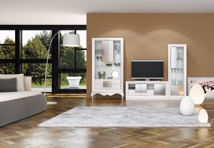 Sencillo. Franco Furniture - Serik 10