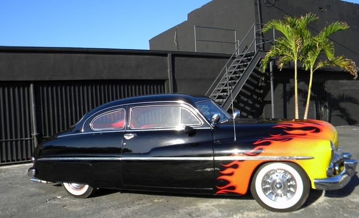 Mercury for sale, Chevy and Doors on Pinterest