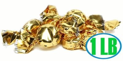 Hard Candy Flashers Gold – Mint – 1lb
