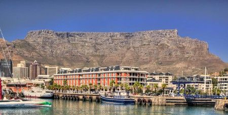 Africa expert Chloe has just returned from South Africa after rediscovering Cape Town's many attractions.
