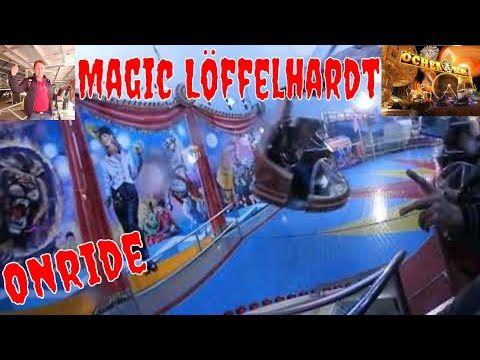 Magic Löffelhardt (Onride 360VR)  Öcher Osterbend 2018