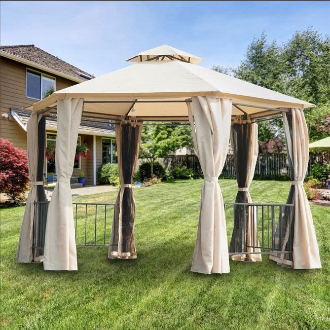 Garden Winds The Premier Home And Garden Retailer Garden Winds Pergola Shade Outdoor Shade Gazebo Replacement Canopy